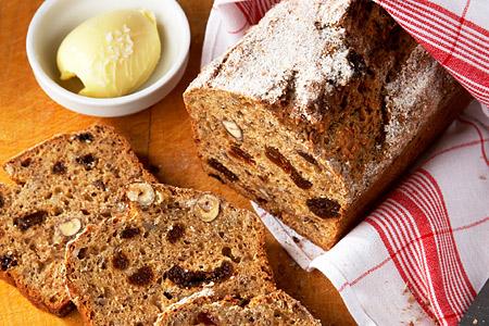 Zumbalis bästa bröd