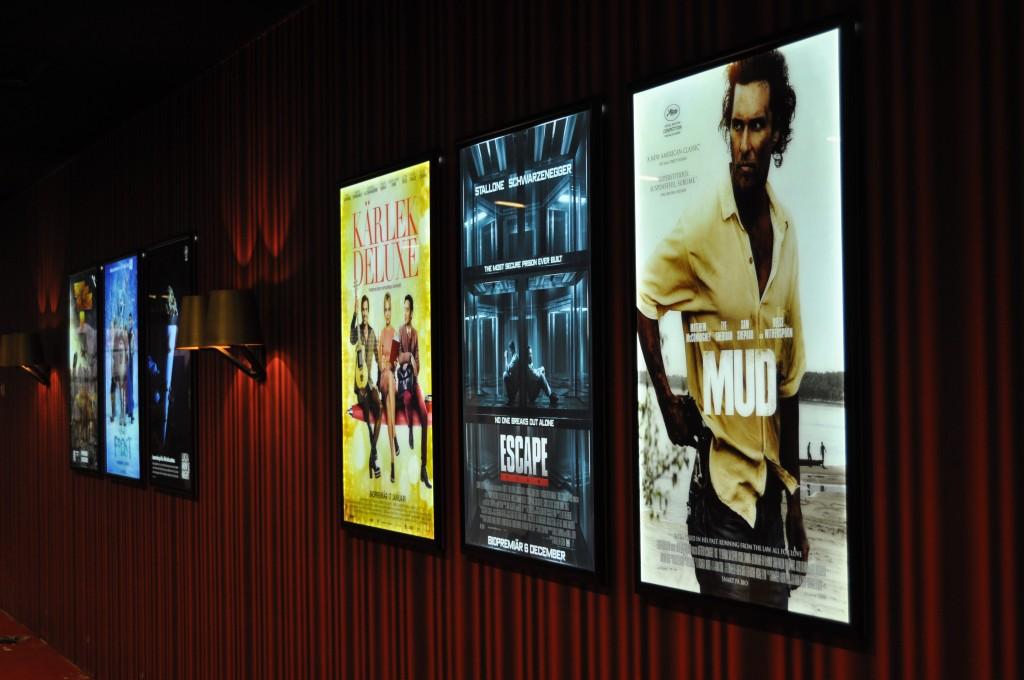 Invigning av biografen (1)