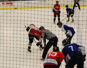 Hockey Åva-Tibblekampen(1)