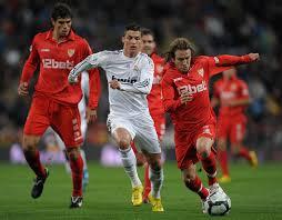 Sevilla-Real