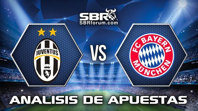 Juventus-vs-Bayern-Munich