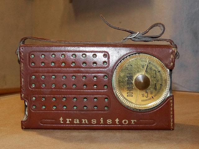 gammalradio